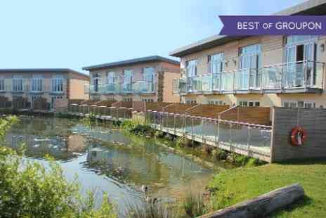 Retallack Resort and Spa - Two Night Self Catering Stay For Two With Spa Access  - Save 33%