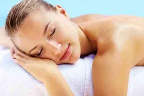 Classic Cuts & Spa - Express Facial  or Back, Neck and Shoulder Massage - Save 0%