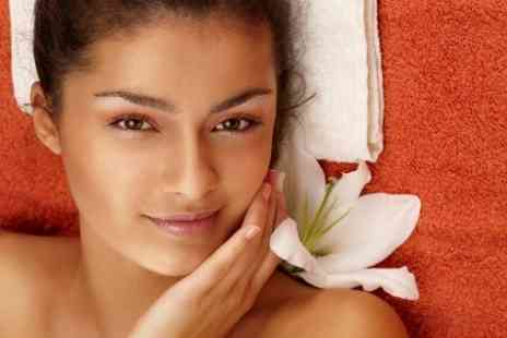 Gemini - Mini Facial Plus Hot Stone Massage - Save 60%