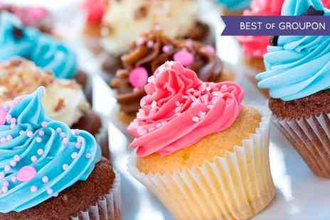 My Cupcakes House - Cupcake Decorating Workshop   - Save 77%