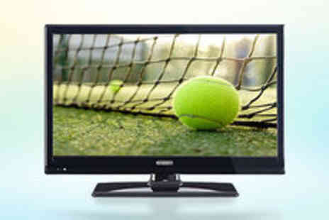 "Electrical Experience - Digihome 20265HD 20"" LED TV with Freeview  FREE delivery - Save 0%"