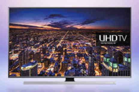 Electrical Experience - Samsung UE75JU7000 75 inch 4K TV  FREE delivery  - Save 33%