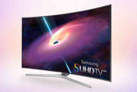 "Electrical Experience - Samsung UE55JS9000 55"" 4K SU HD Smart 3D LED TV  FREE delivery - Save 0%"