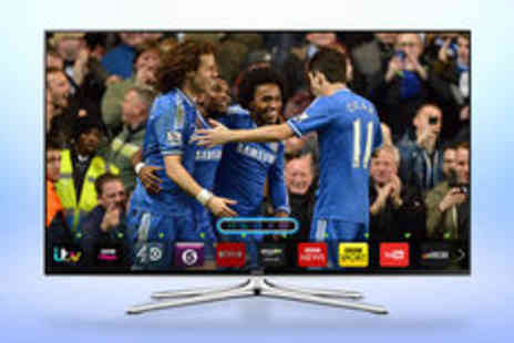 Electrical Experience - Samsung UE32H6200 3D Smart Full HD LED TV  FREE delivery - Save 0%