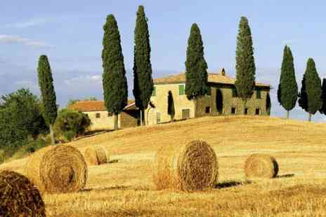 Villa Cassia di Baccano - Three, Five or Seven nights in a Tuscan villa with breakfast, wine tasting and more - Save 49%