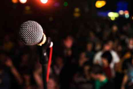 Backyard Comedy Club - Entry to 12 Comedy Shows With Two Year Membership  - Save 0%