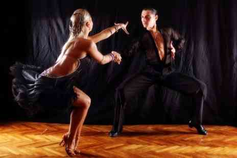 EL Encuentro Latino - Introductory Salsa Class With Social Dance - Save 50%