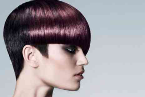 Contemporary Salons - Restyle and Finish With Conditioning Masque - Save 60%