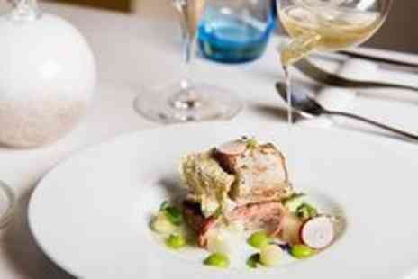 Design House Restaurant - Award winning tasting menu dinner for two - Save 0%