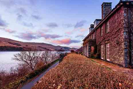 Haweswater Hotel - One or Three Nights For 2 With Breakfast - Save 47%