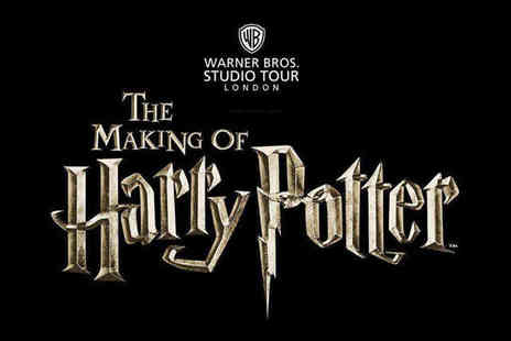 Golden Tours - Warner Bros Studio Tour London After Hours Event - Save 0%