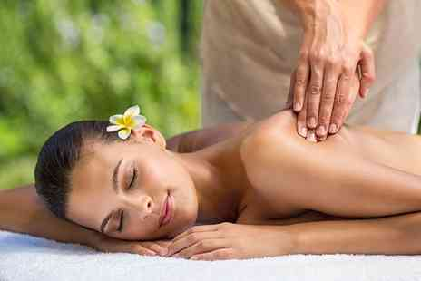 Rougz Hair & Beauty - One Hour Full Body Massage  - Save 67%