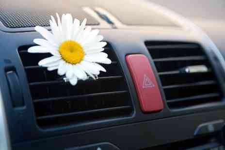 Concorde Autocentre - Car Air Conditioning Service With Re-Gas - Save 52%
