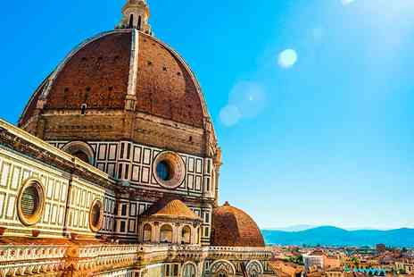 Hotel Club Florence - 2 or 3 N at Hotel Club Florence including Uffizi admission  - Save 37%