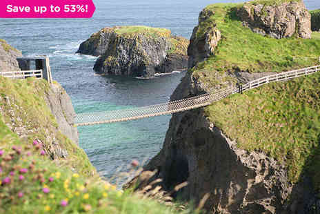 The Fullerton Arms - The Northern Irish Coast, Home of Giants - Save 53%