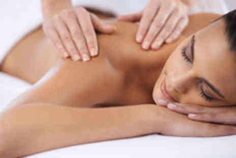 Oriental Healthcare - A Choice of One Hour Massages for One - Save 55%
