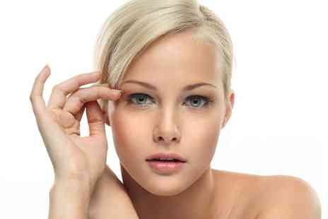 The Body Sculpt Clinic - Radio Frequency Facial Treatment - Save 56%