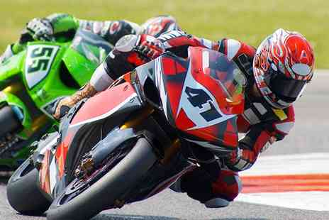 Mundotour - Valencia Moto GP Ticket Plus 2 Night Stay With Breakfast  - Save 0%