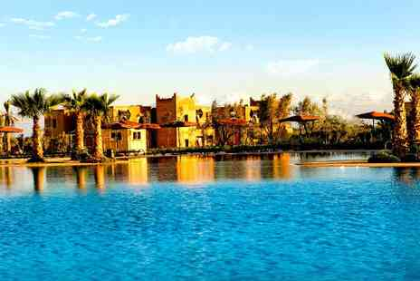Marrakech Ryads Parc - One to Two or 14 Nights stay For Two With Breakfast - Save 64%
