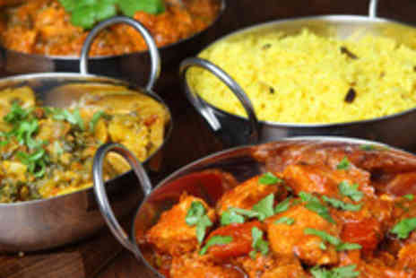 Haveli - £16 voucher to spend on the award winning Indian cuisine - Save 63%