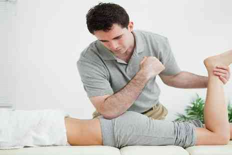 Just Go Physio - Sports therapy massage treatment  - Save 50%
