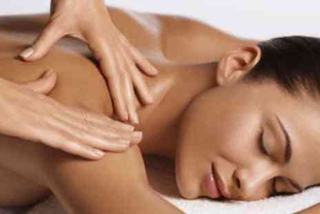 YouGlo - One hour massage - Save 0%