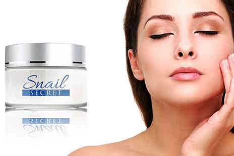 Home Shopping Selections - Snail Secret Anti Ageing Cream - Save 68%