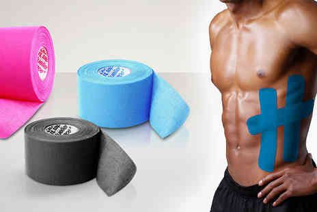 Aneeks - Kinesio Athletic Support Tape - Save 57%