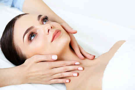 Clear and Calm Therapies -  45 minute holistic facial  - Save 60%