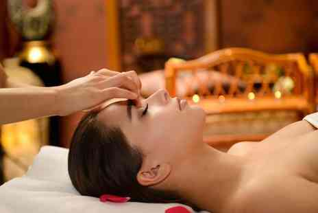 Argana Hamam - Two hour pamper package for one - Save 64%