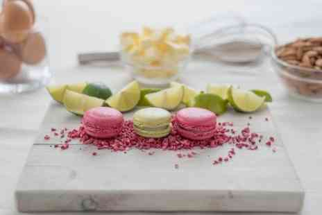 Ganache Macaron - Cooking Class For One - Save 56%