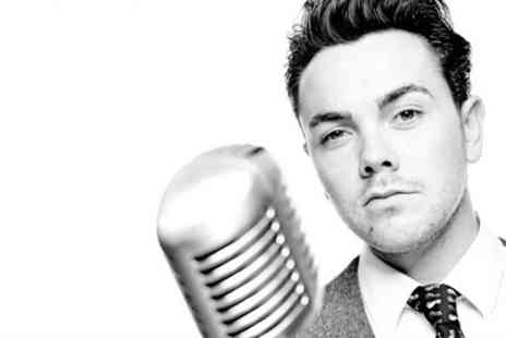 Woodville Halls Theatre - Ticket to Ray Quinn at Woodville Halls Theatre With Wine - Save 59%