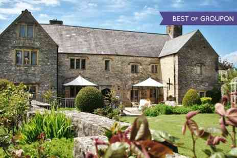 The Great House - Pamper Package With Afternoon Tea  - Save 0%