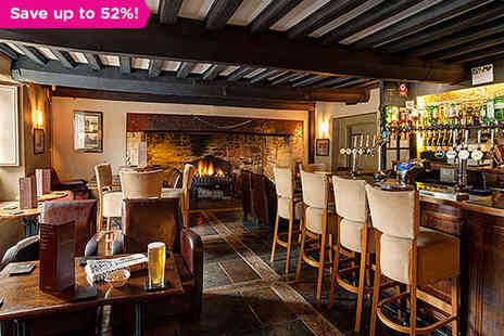 The Hollies Hotel - A Serene Hideaway in the Heart of Somerset - Save 52%