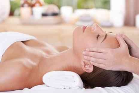 Imagine Ufford Park - Half Day Spa Experience including Facial & Head Massage - Save 0%