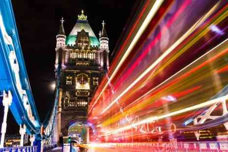 Void Travel - Drunk History Walking Tour of London - Save 55%