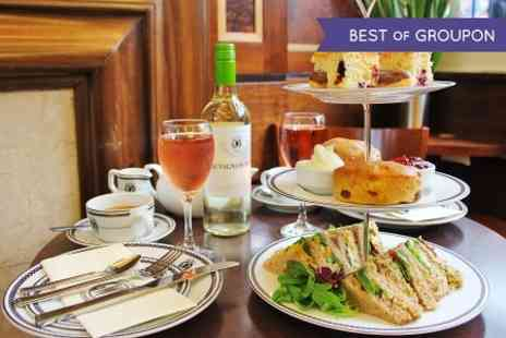 Centenary Lounge - Afternoon Tea For Two  - Save 0%