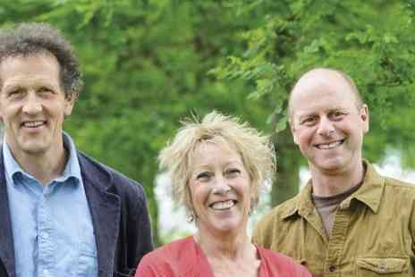Gardeners World Live - BBC Gardeners World Live Ticket - Save 0%