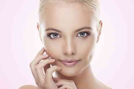 Shape Up Tone Down - One Sessions of Diamond Microdermabrasion - Save 0%