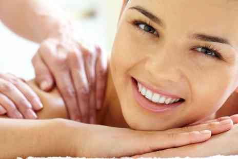 Beauty @ 24 - Massage and Facial  - Save 0%