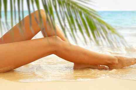 Belleza - IPL Hair Removal on Choice of Area - Save 61%