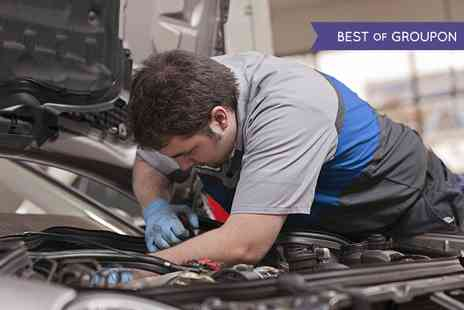 Car Surgeon - 54 Point Service With Oil Change - Save 0%