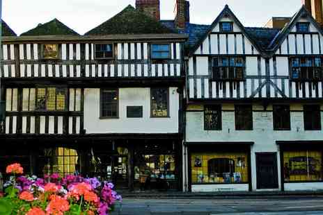 Royal Museums - Family Entry to Gloucester City Museum and Folk Museum  - Save 50%