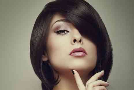 Finn Hair - Cut and Blow Dry  - Save 56%