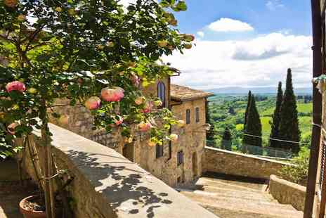 An Italian Wine Tour - Six night wine tour of Italy, staying in Four Star hotels with gourmet dinners included - Save 58%