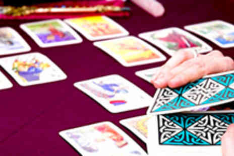Ask The Answer - 30 minute telephone Tarot or Psychic Reading - Save 52%