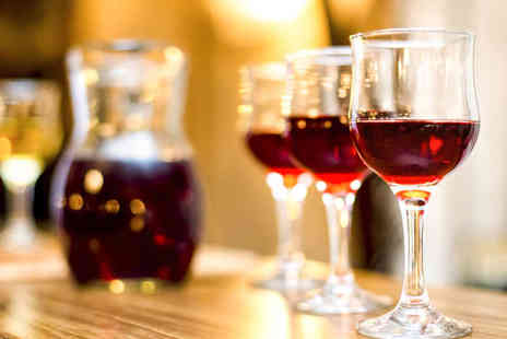Yorkshire Wine Experience - Wine Tasting or Beer Tasting Experience for Two  - Save 50%