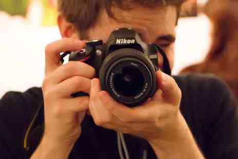 City Academy - Choice of Photography Course - Save 55%
