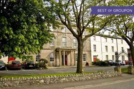 Celtic Royal Hotel - One or Two Nights For Two With Breakfast  - Save 0%