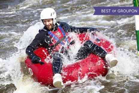 Rapid Horizons - Water Tubing For One  - Save 44%